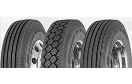 Pneumatic Tires